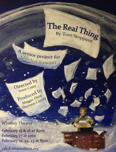 Poster of The Real Thing