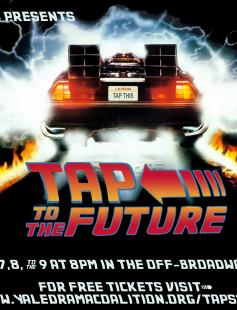 Poster of Tap to the Future!