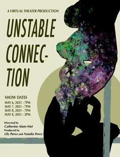 Unstable Connection Poster