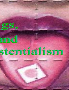 Poster of Sex, Drugs, and Existentialism