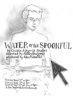 Poster of Water by the Spoonful