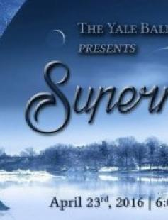 Poster of Supernatural