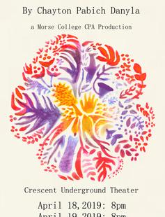 PRÓDIGOS Poster