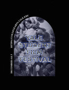 YSFF 2020 poster