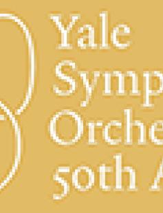 Poster of Yale Symphony Orchestra Retrospective