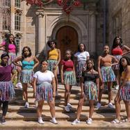 Dzana Presents: Afrogroove Reloaded