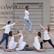 Danceworks Presents: Ethos, Pathos, Choreos