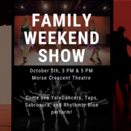 All 4 You: Family Weekend Performance