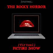 Rocky Horror virtual poster