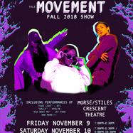Yale Movement Fall 2018 Show