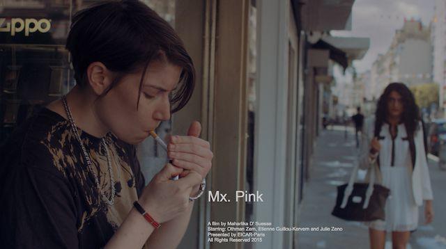 Mx. Pink (FR)